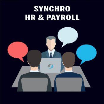 Synchro HR & Payroll