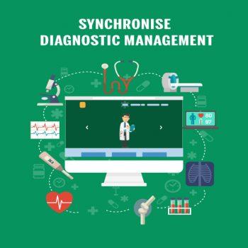 Synchro Diagnostic Management