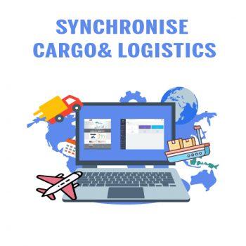 Synchro Cargo & Logistic Management