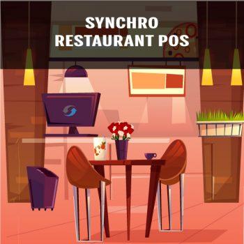 Synchro Restaurant POS