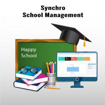 Synchro School Management