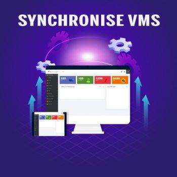 Synchro VMS